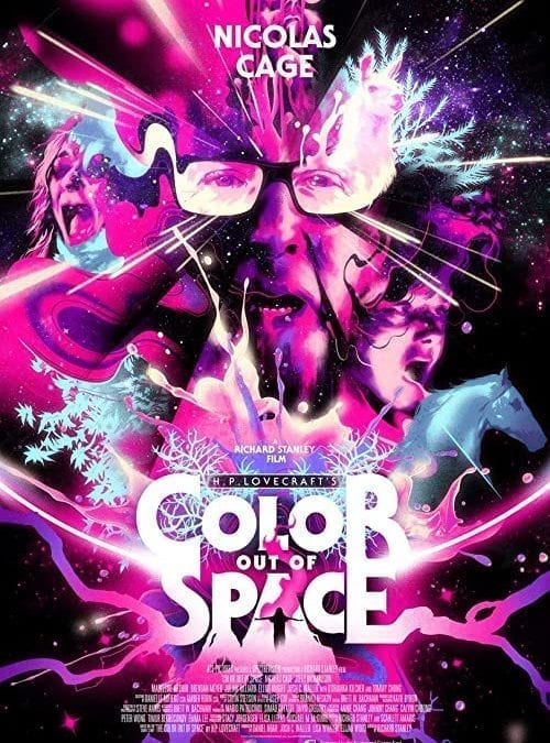 Watch It or Skip It? Vol 9: Color Out of Space