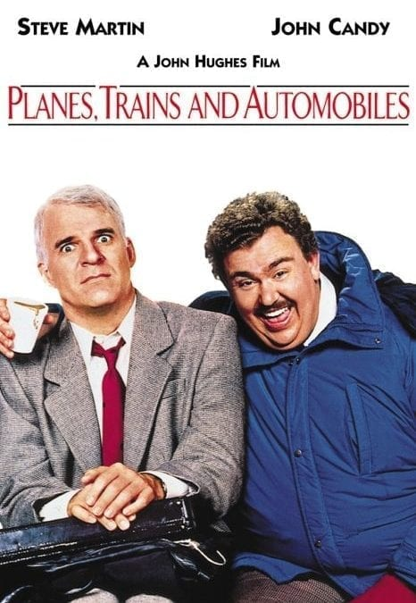 Throwback City Vol. 10 – Planes, Trains, and Automobiles